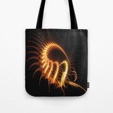 Creepy Crawly Tote Bag