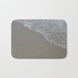 Beach Waves 5 Bath Mat