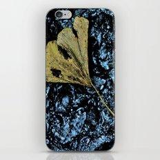 Gingko iPhone & iPod Skin