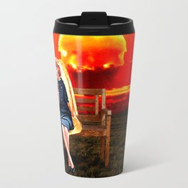 Nuke Cola Travel Mug