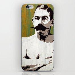 """Boston Strong Boy"" John L. Sullivan iPhone Skin"