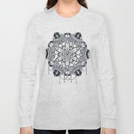 Bejewelled Long Sleeve T-shirt