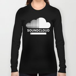 Share Your Cloud With The World Long Sleeve T-shirt