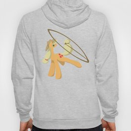 Tail Whipping Applejack Hoody