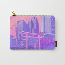 Roppongi Light Carry-All Pouch