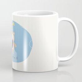 Barry Bear Coffee Mug