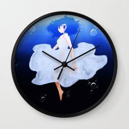 Song of the Sea, Juvia Wall Clock
