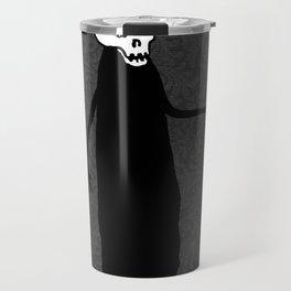 Skeleton Spirit Travel Mug