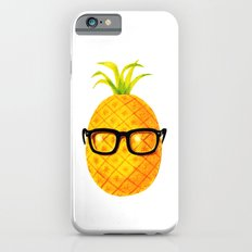 Mr. Pineapple iPhone 6s Slim Case