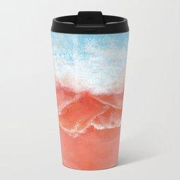 Improvisation 38 Travel Mug