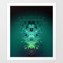 7520 Art Print