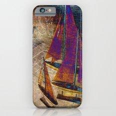 Nautica III iPhone 6s Slim Case