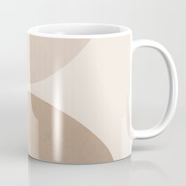 Minimal Shapes No.46 Coffee Mug