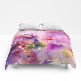 bacteria   Comforters