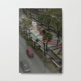 Havana nº 13 Metal Print