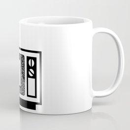 READ A BOOK Coffee Mug