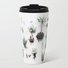 succulents iv Travel Mug
