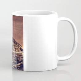 Osprey Sunset Coffee Mug