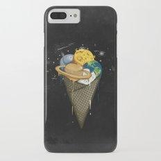 Galactic Ice Cream iPhone 7 Plus Slim Case