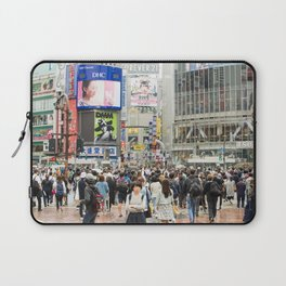 On Your Own Again Laptop Sleeve