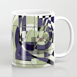 SRC Preparations Race Numbers: Five One Seven Coffee Mug