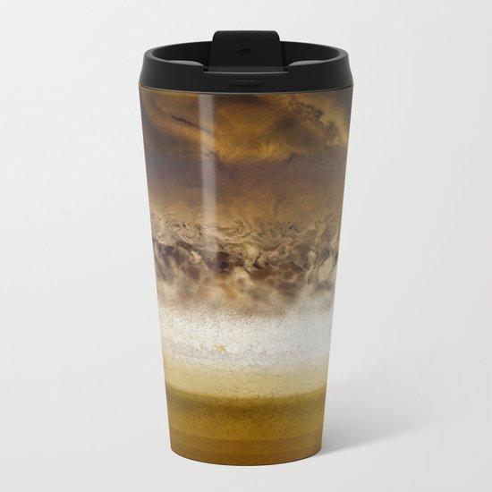 Belt Of Jupiter Metal Travel Mug