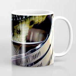 Eye Yai Yai Coffee Mug