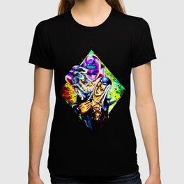 moody blues v3 T-shirt