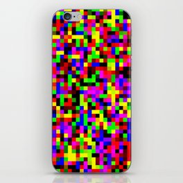 V12 iPhone Skin