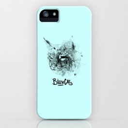 Billy Cats iPhone Case