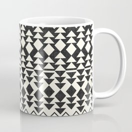 Sollia in Black and White Coffee Mug