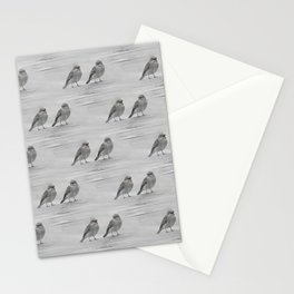 Tweets Stationery Cards