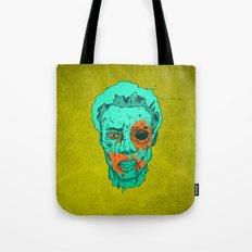 Zombie Thump! Tote Bag