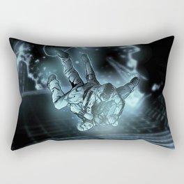 Expiration Date #2 Rectangular Pillow