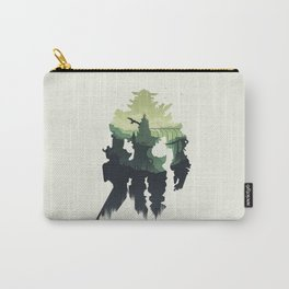 Shadow of the Colossus Carry-All Pouch