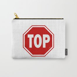 TOP Carry-All Pouch