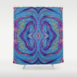 IkeWas 038 Shower Curtain