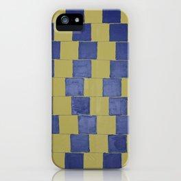 Dariusz Stolarzyn Kinetic Art iPhone Case