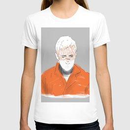 heathens - tyler joseph T-shirt