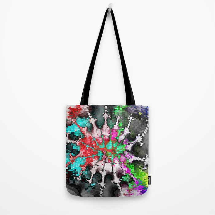 square dance music party Tote Bag