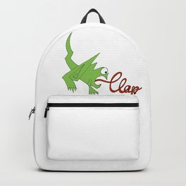 Clap 2013 Backpack