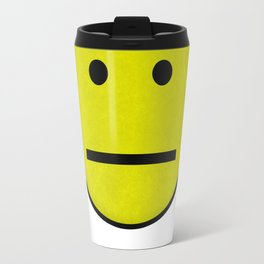 Have a day Smiley poker Travel Mug