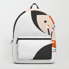 Little Artist Backpack