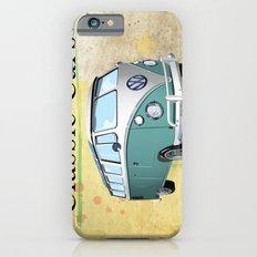 Classic Cars 2 iPhone 6s Slim Case