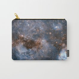 Papillon Nebula Galaxy Carry-All Pouch