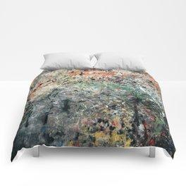 Abstracción II Comforters