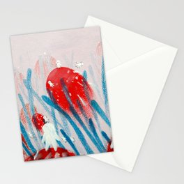 Let's Go Together Stationery Cards