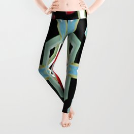 Space Traveller Leggings