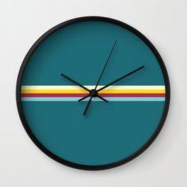 Nerrivik Wall Clock