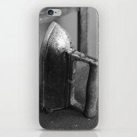 iron maiden iPhone & iPod Skins featuring iron by Falko Follert Art-FF77